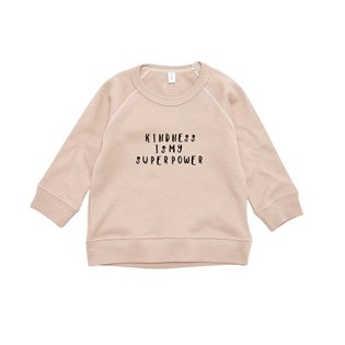Kindness Sweatshirt - Clay