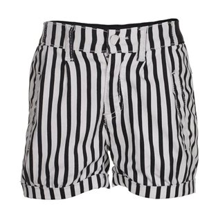 Molo Ani Shorts - Black & White