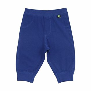 Molo Baby Scott Pants - Blueprint