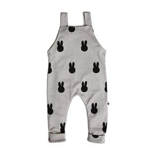 Miffy Shadow Dungarees