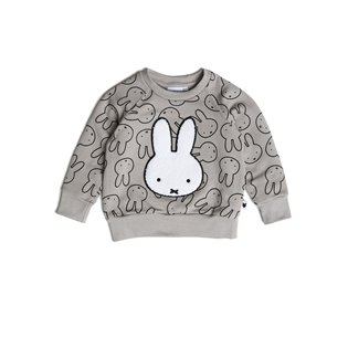 Miffy Multi Badge - Sweatshirt