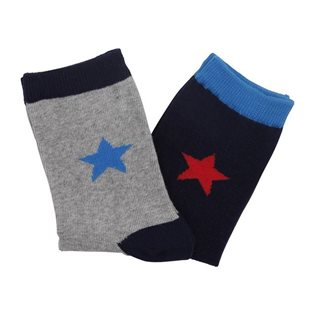 Molo Nitis Pacific Socks - 2 Pack