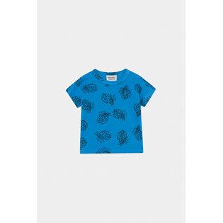 All Over Pineapple Baby T-Shirt