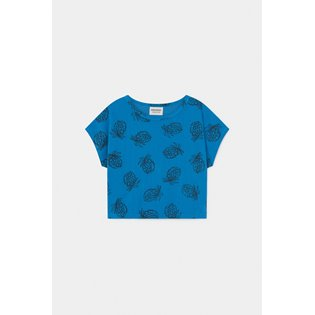 All Over Pineapple Short Sleeve T-Shirt