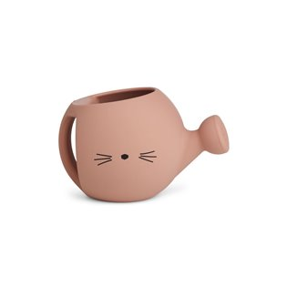 Lyon Watering Can - Cat Dark Rose
