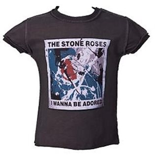 Stone Roses - Adored T-Shirt