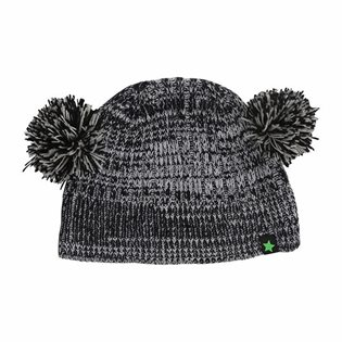 Molo Kids Kelly Knit Hat - Black