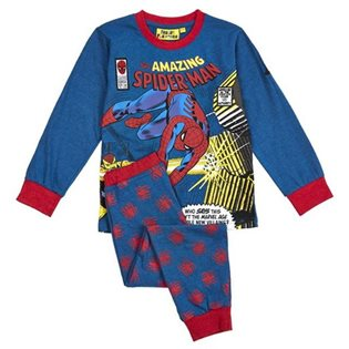 Spider-Man Shocker Pyjamas