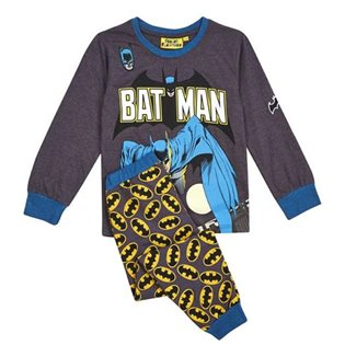 Batman Comic Pyjamas