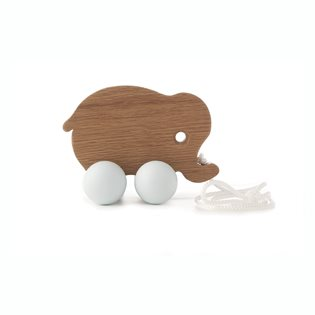 Baby Elephant - Pull-Along toy