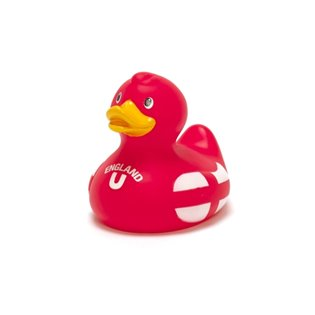 Luxury Duck - England - Limited Edition