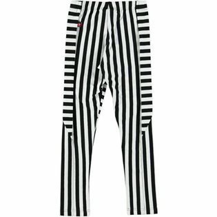 Molo Nanda Leggings - Black Stripe