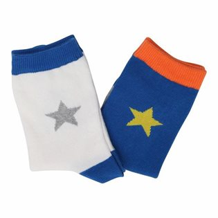 Molo Nitis Coverall Socks - 2 Pack