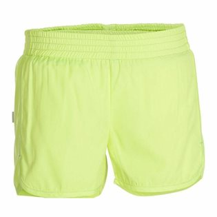 Molo Girls Amber Shorts - Neon Yellow