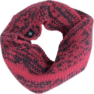 Molo Kylie Scarf - Diva Pink