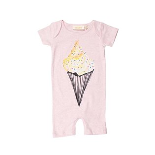 Owen Ice-cream Cone Short Body