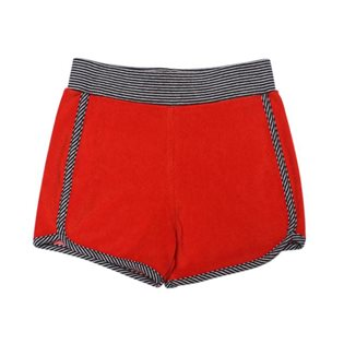 Scout Shorts - Rubis Red