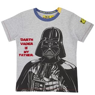 Star Wars Darth Vader Father T-Shirt