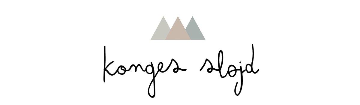 Imagini pentru konges slojd logo