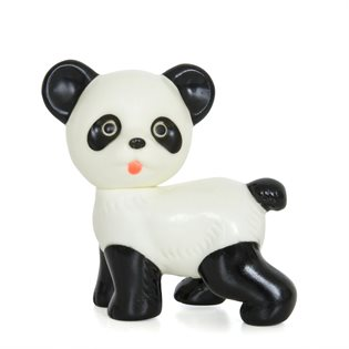 Lapin Little Cutie - White Panda