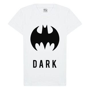 Knight - Dark Knight Bat Tee