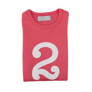 Bubblegum Skinny Age Top