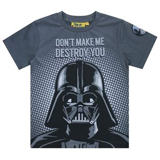 Star Wars Darth Vader Destroy You T-Shirt