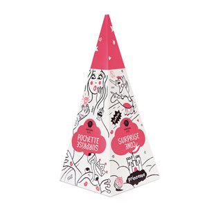 Nailmatic Surprise Cone - Princess