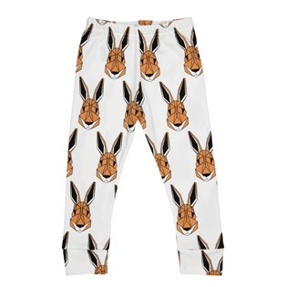 Hector The Hare Leggings