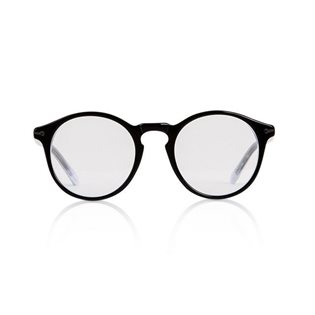 Clark Optical Glasses - Black