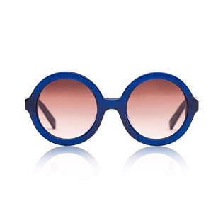 Lenny Sunglasses - Navy
