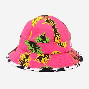 Pioneer - Pineapple Punch Floppy Hat