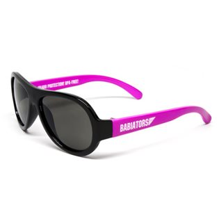 Sneak Attack Sunglasses