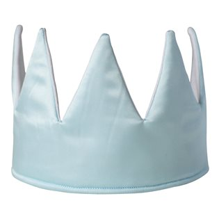 Forget Me Not Crown