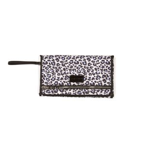 Etta Changing Clutch - Leopard