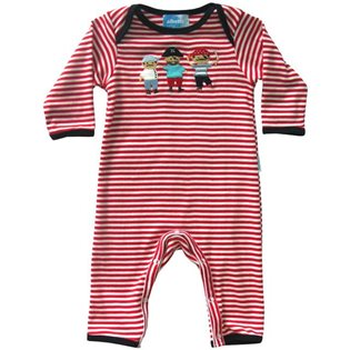 Three Pirates Playsuit
