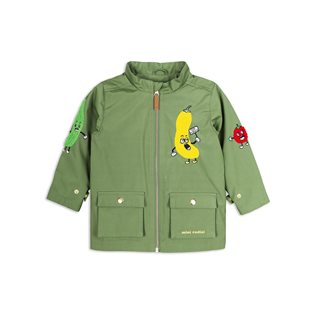 Veggie Patch Jacket - Green