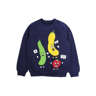Veggie SP Sweatshirt - Navy