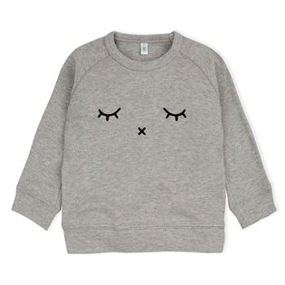 Sleepy Sweatshirt - Grey