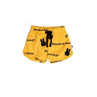 Miffy Shorts