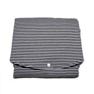 Stripe Baby Changing Mat