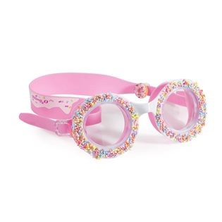 "Do ""Nuts"" 4U Swimming Goggles - Boston Creme"