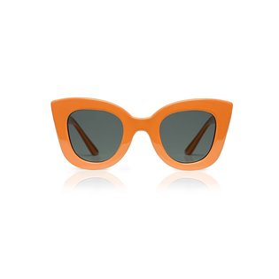 Cat Cat Sunglasses - Orange