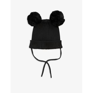 Ear Hat - Black