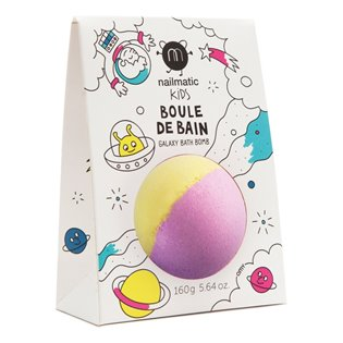 Nailmatic Kids Bath Bomb - Spoutnik