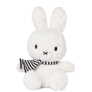 Miffy Winter Sitting