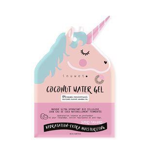 Face Mask Coconut Water - Hydration