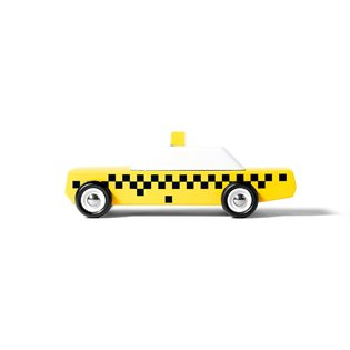 Candylab - Mini Taxi