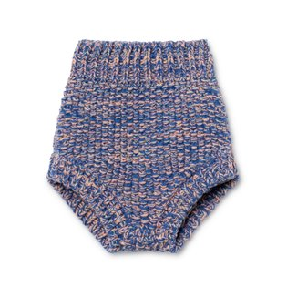 B.C. Knitted Baby Culottes