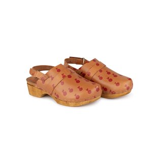 Apples Clogs